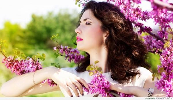 nội tiết tố nữ estrogen