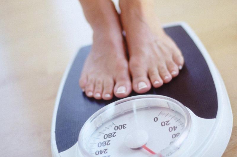 cân nặng sau sinh